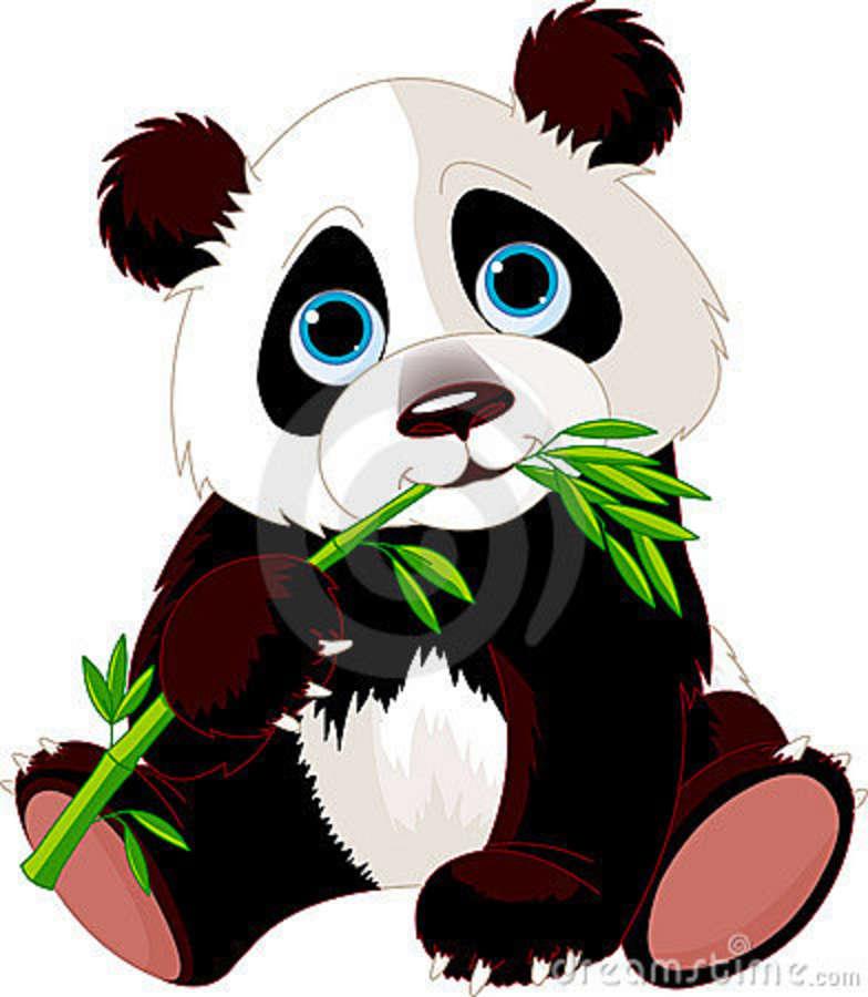 23 Gambar Kartun Panda Kumpulan Kartun Hd