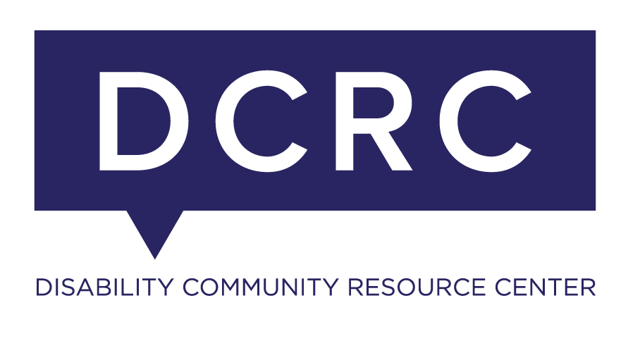 Disability Community Resource Center Logo